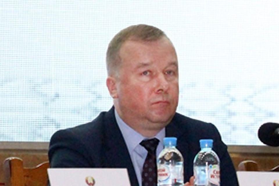 Лукашенко сократил 2-х министров занепринятие должных антикоррупционных мер