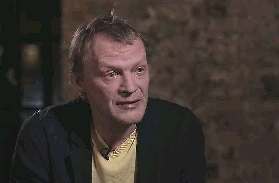Продюсер Серебрякова объяснил слова артиста охамстве как государственной идее Российской Федерации