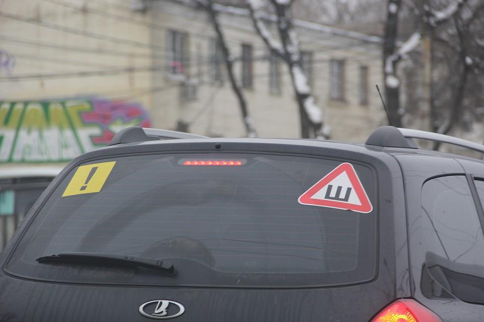 Воронежец накануне 23февраля угнал машину бывшей любовницы