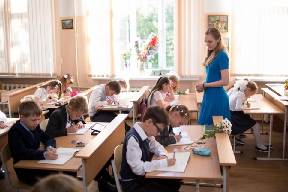 Кунгурские партийцы учредили номинацию врайонном конкурсе «Учитель года— 2018»