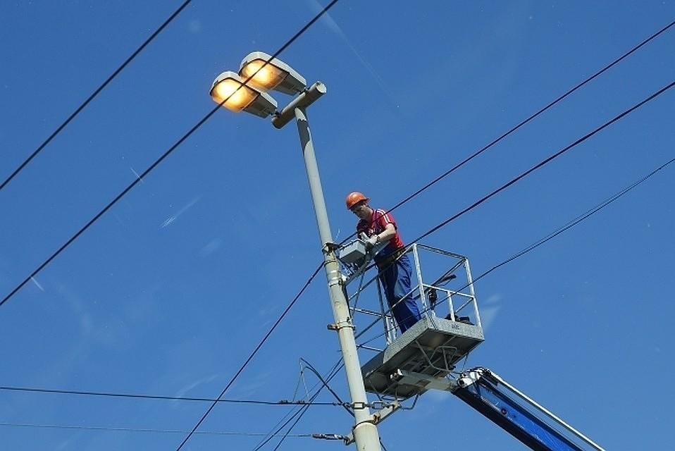 Авария отставила без электричества практически 10 тысяч граждан Краснодара