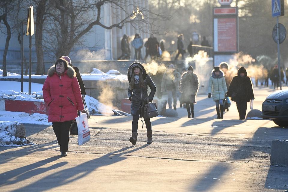 ВМЧС озвучили экстренное предупреждение для жителей столицы