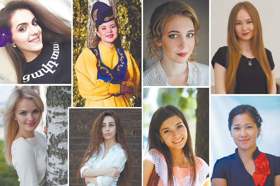 Ирина Ховрина представит Мордовию на государственном конкурсе красоты