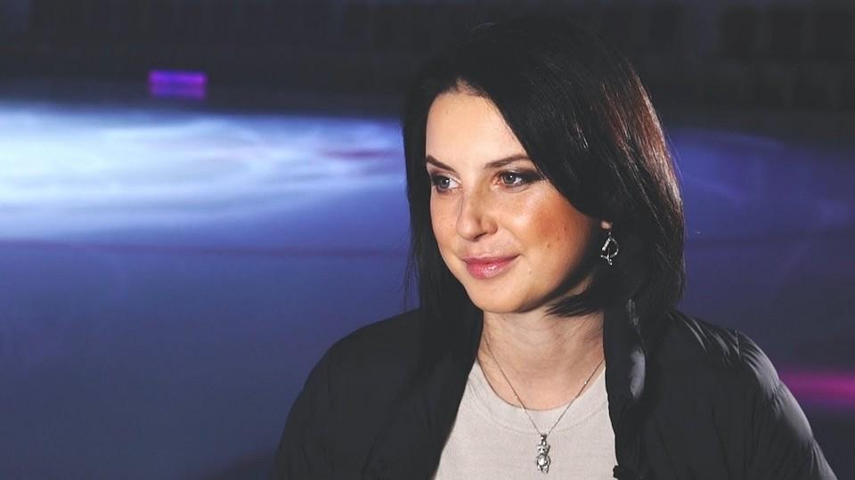 Ирина Слуцкая проведет мастер-класс для детей