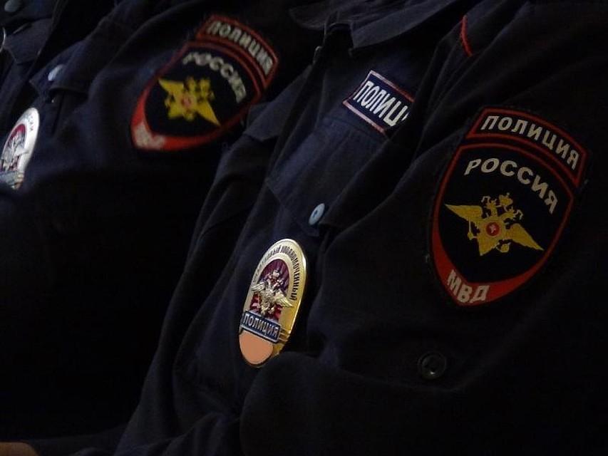 ВЧелябинске вотделении милиции скончался мужчина