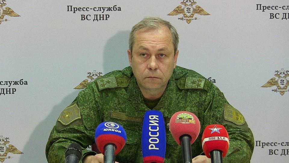 ДНР иЛНР издали указы особлюдении перемирия