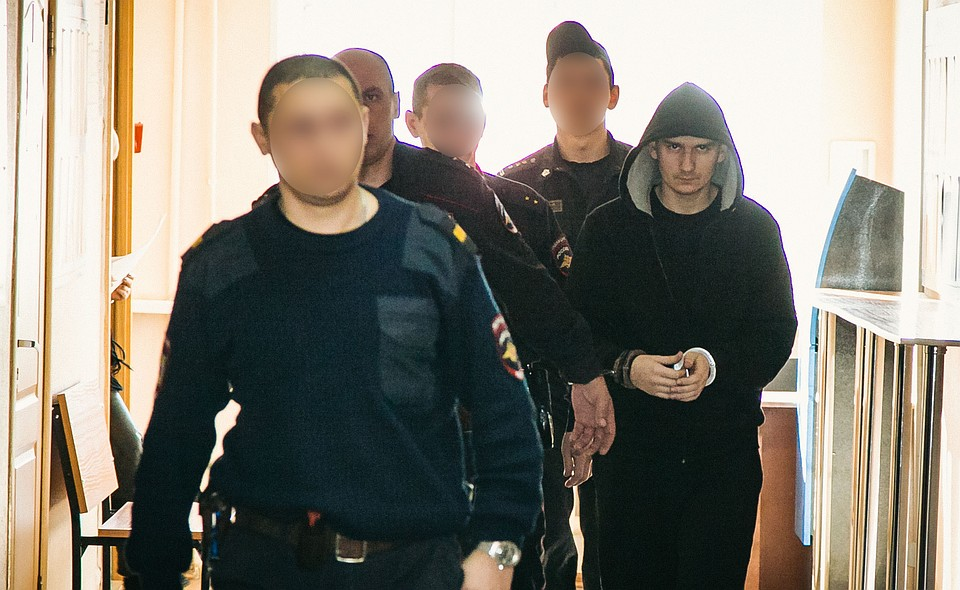 Обвиняемого вовзрыве жилого дома наУдмуртской перевели впсихиатрический стационар