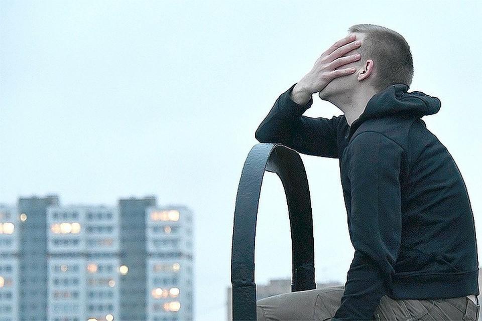 Стресс идепрессия являются заразными— Ученые