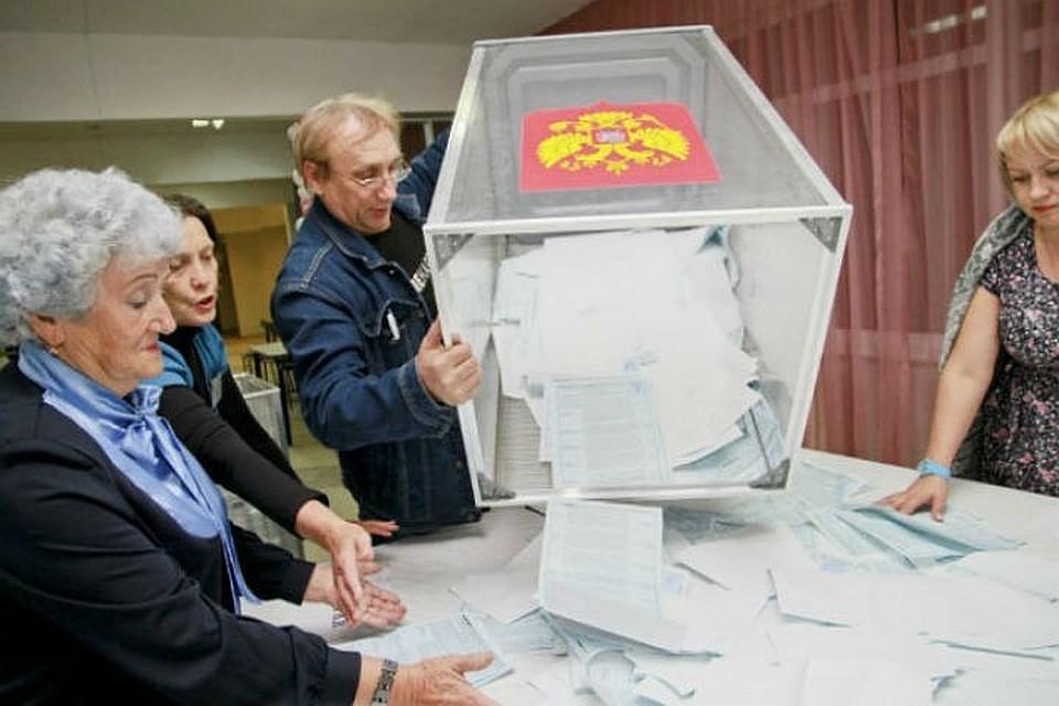 ЦИК исключил техническую возможность повторного голосования навыборах президента Российской Федерации