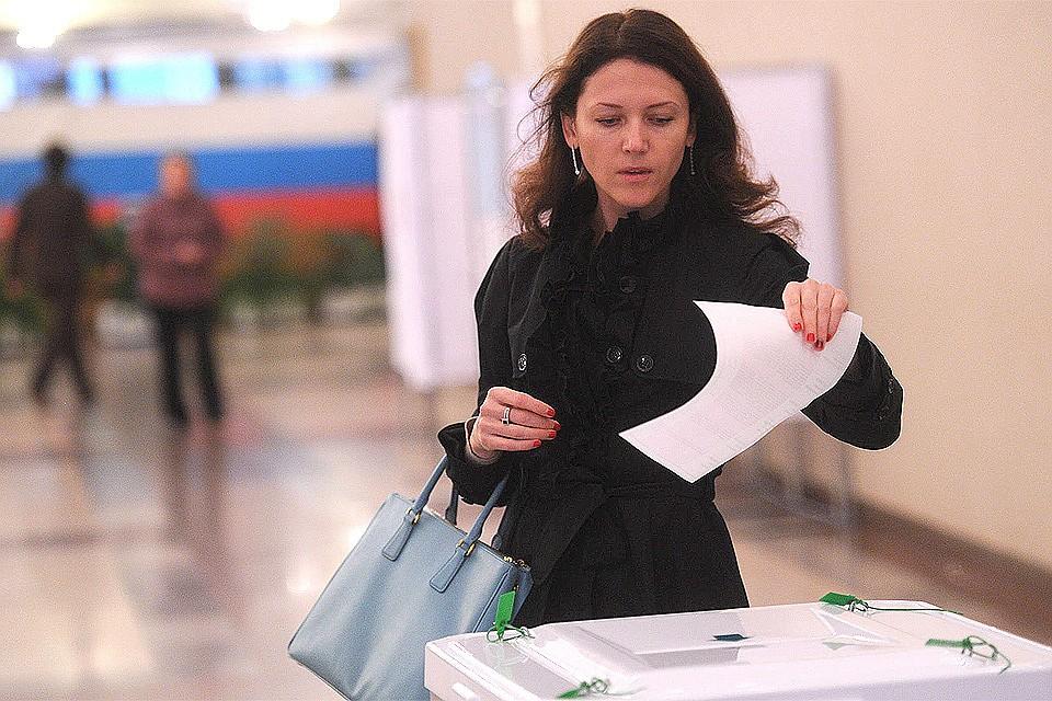 Где голосовать навыборах 18марта текущего 2018г., подскажут насайте ЦИК