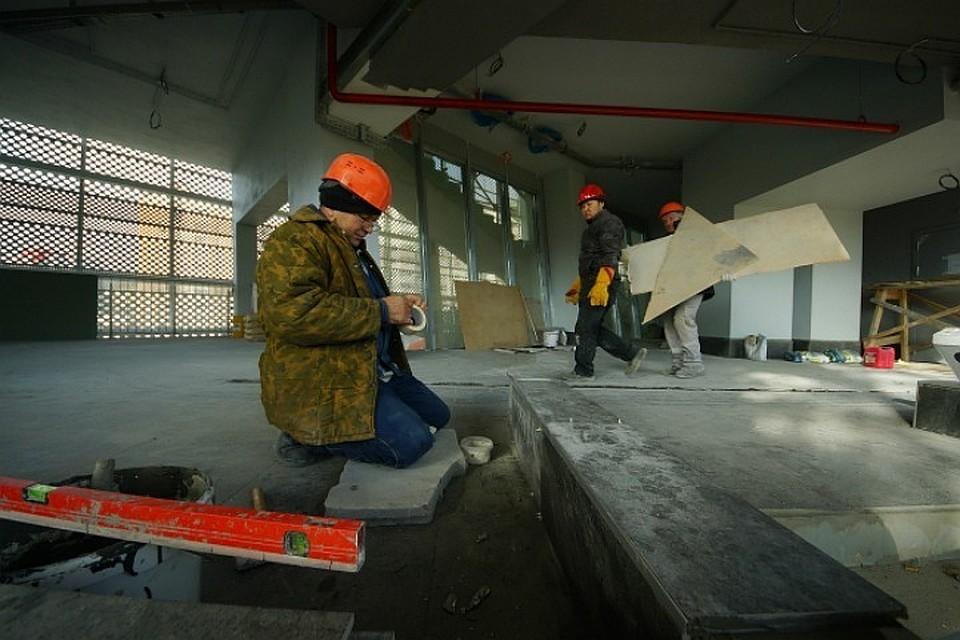 Генпрокуратура вмешалась: вБийске погашены долги по заработной плате работникам строительного учреждения