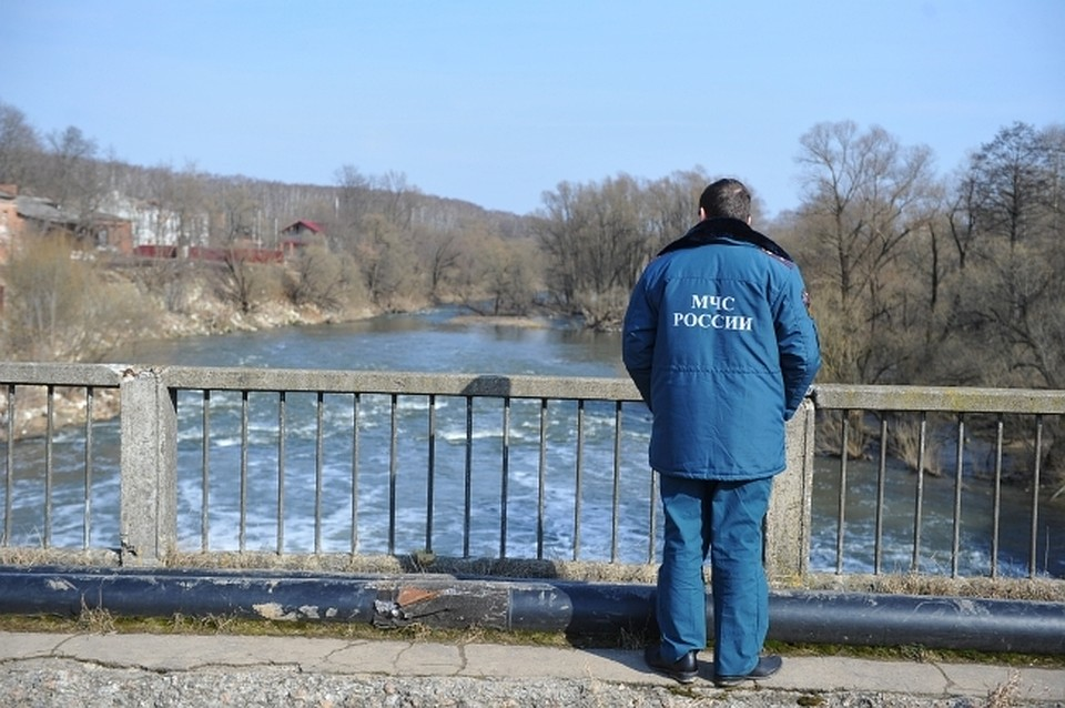 ВБашкирии 9-летний ребенок потонул впроруби