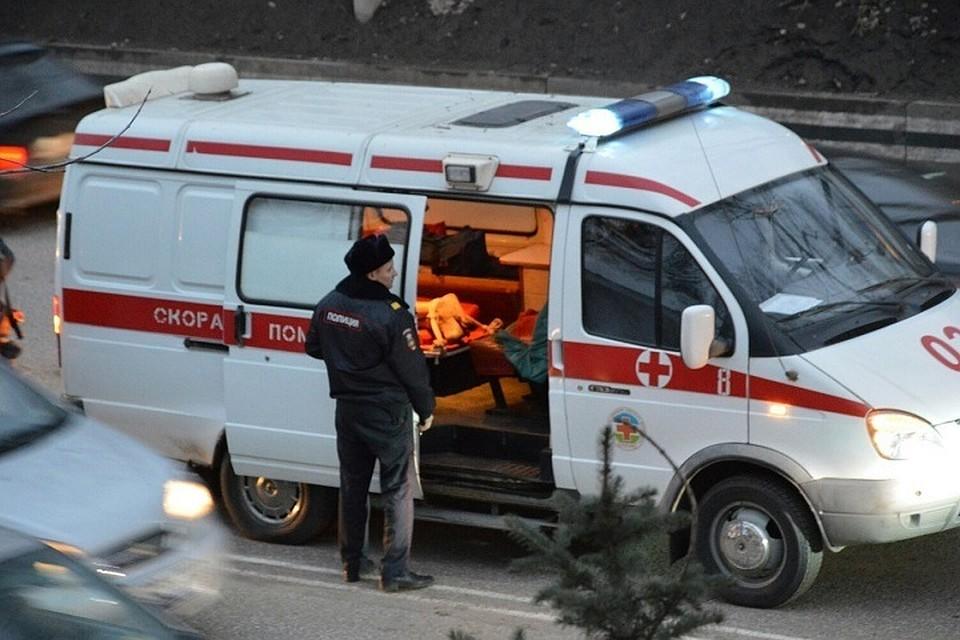 ВТатарстане влобовом ДТП погибли 3 человека