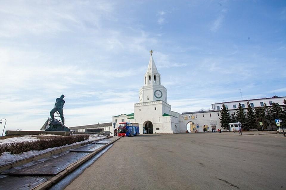 Казань удостоена категории престижной имасштабной премииЛи Куан Ю