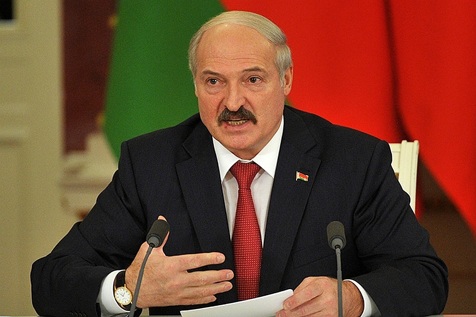 Лукашенко выразил сожаления  всвязи спожаром вКемерове