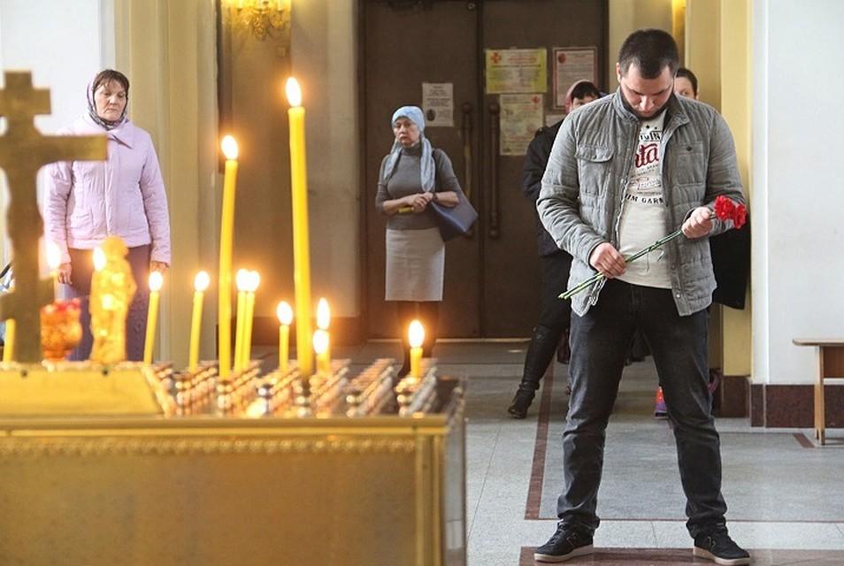 ВоВладивостоке объявили трехдневный траур из-за трагедии вКемерово