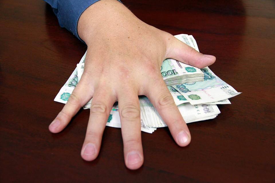 ВНовосибирской области увеличились заработной платы госслужащих
