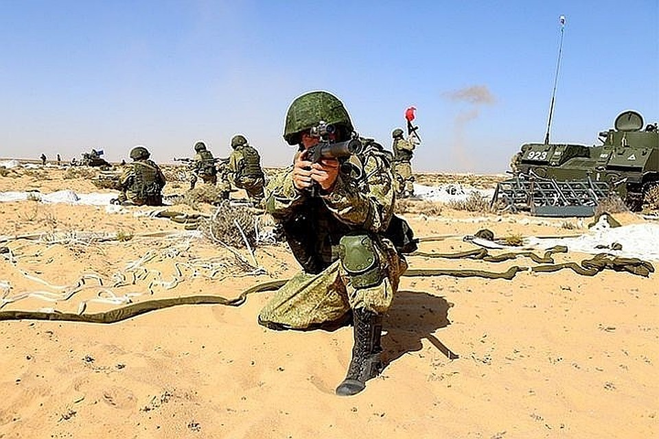 США иЮжная Корея начали первые после Олимпиады военные учения