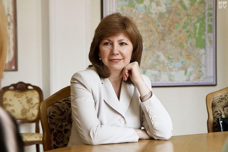 Кочанова повстречалась сминистром поделам замка Президента Сирии