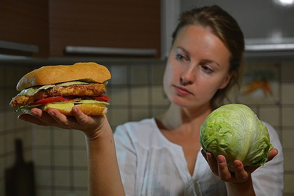 Ученые доказали возможность продления жизни при помощи диеты