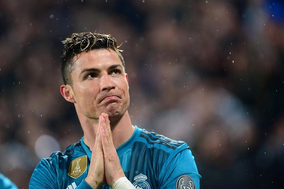 """Ван Нистелрой: «Гол Роналду """"Ювентусу""""? Это что-то издругого мира»"""