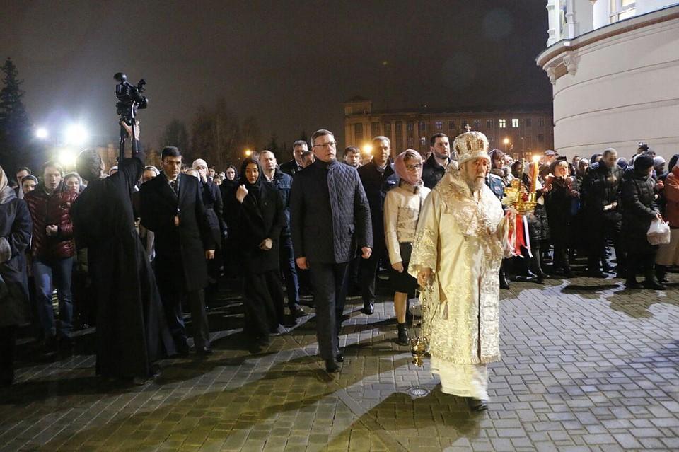 Руководитель ГУКС Ольга Бацева покинула руководство Омской области