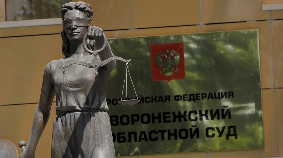 Воронежский суд вынес вердикт врачу-педиатру, повине которой скончалась годовалая девочка