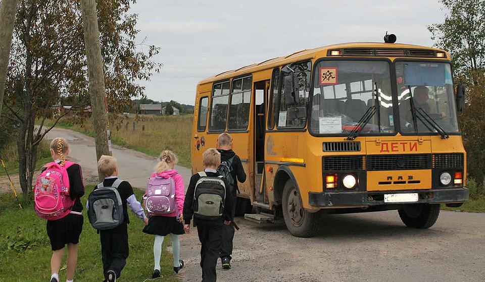 ДНР: украинские каратели обстреляли ученический автобус