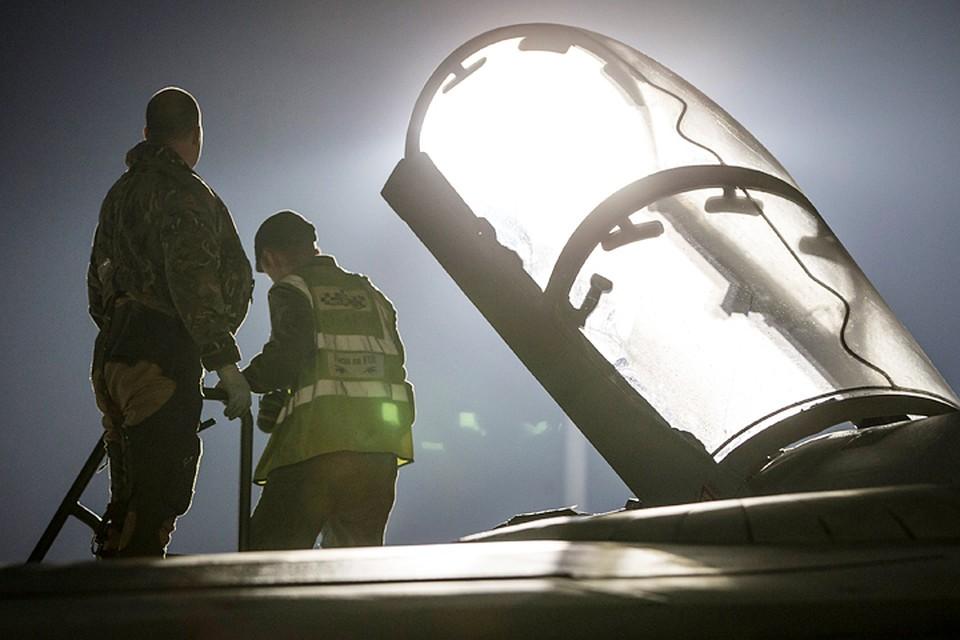 Канада небудет участвовать воперации против Сирии