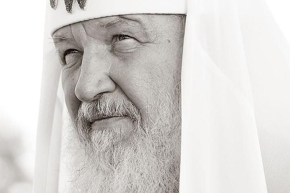 Патриарх Кирилл обсудил с отцом Римским ситуацию вСирии