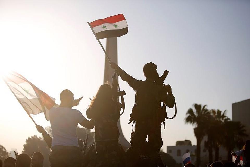 ПостпредствоРФ: Целевая группа обсудит ситуацию вСирии 16апреля вЖеневе