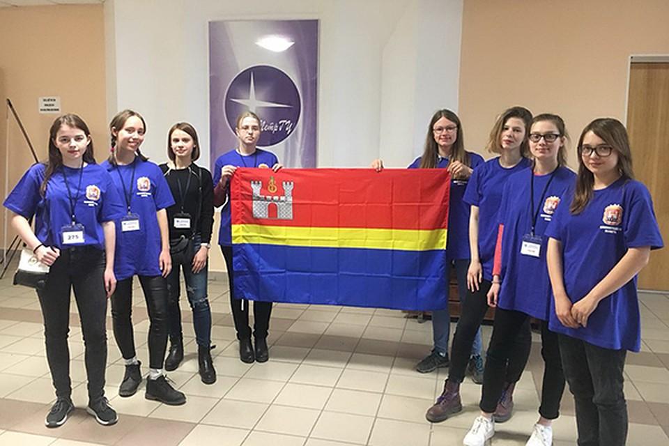 Победителями финала Всероссийской олимпиады школьников по германскому языку стали 17 человек