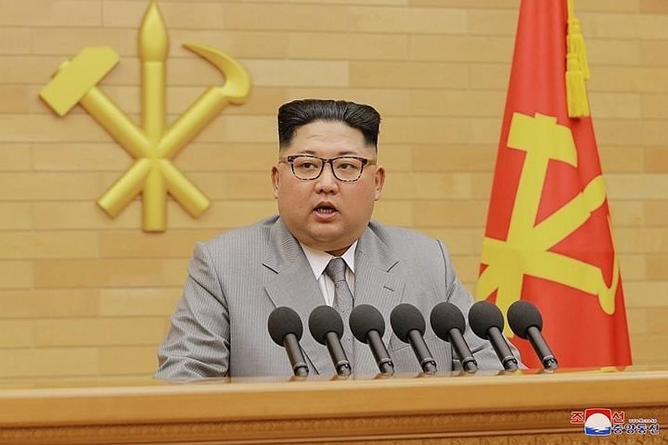 Трамп подтвердил, что встретится сКим Чен Ыном в«ближайшие недели»