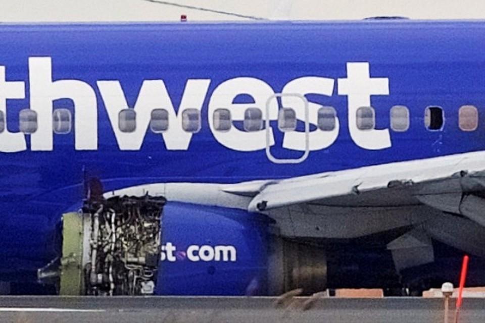Стали известны детали  полета, где пассажирку засосало виллюминатор