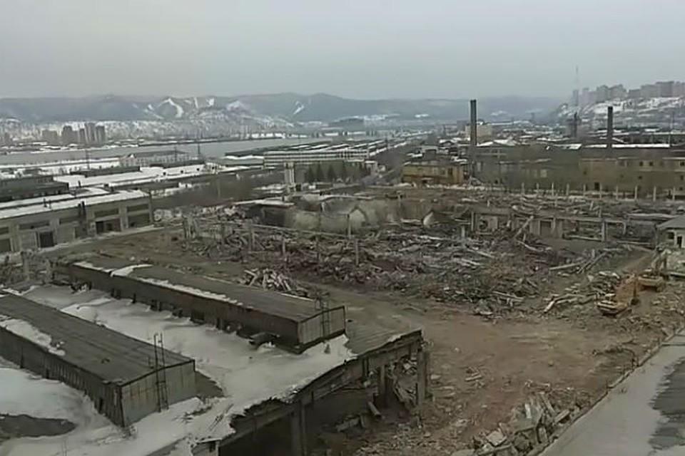 Неменее ₽2 млрд потребовали взыскать сКрасноярского завода комбайнов