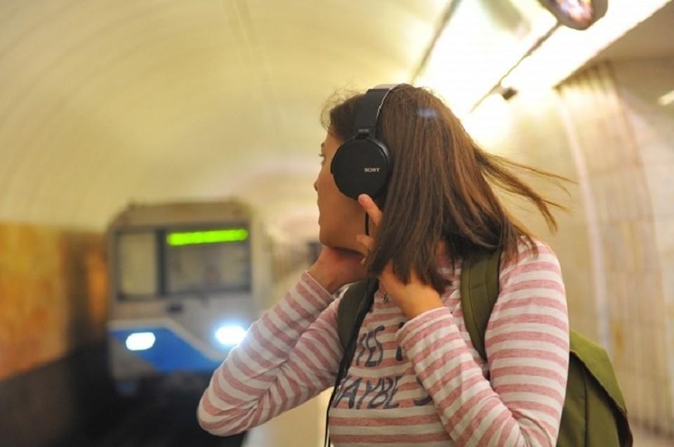 В Российской Федерации станут глушить музыку около железной дороги