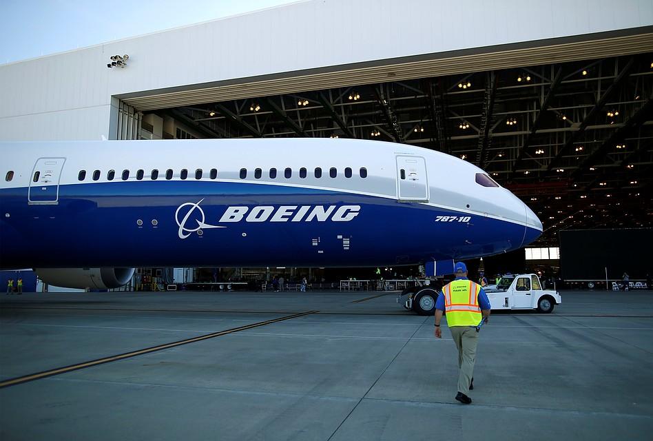 Вавиауправлении США распорядились экстренно проверить двигатели Boeing-737