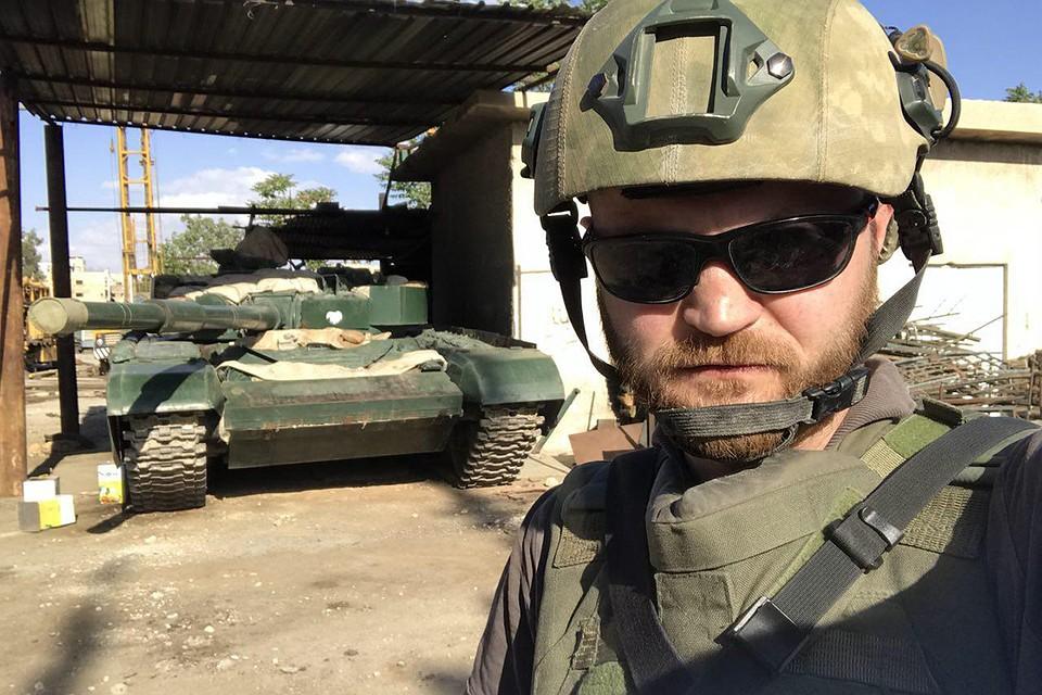 Сирийская армия бьёт потуннелям боевиковИГ вюжных пригородах Дамаска