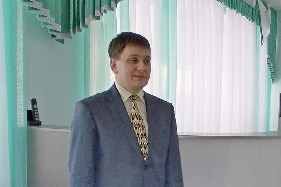 И. о. замгубернатора поагропромышленному комплексу стал Алексей Харитонов