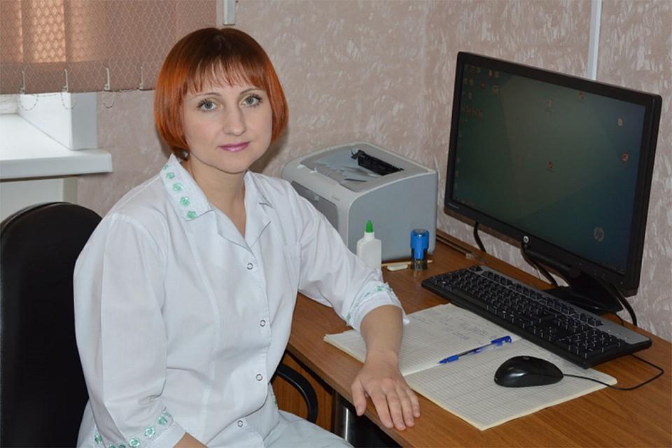 ВКирове доктор МВД спасла раненную надороге женщину