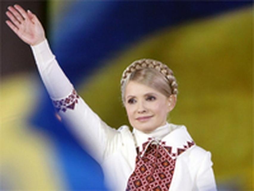 Юлия Тимошенко лидирует впрезидентском рейтинге вУкраинском государстве — Опрос