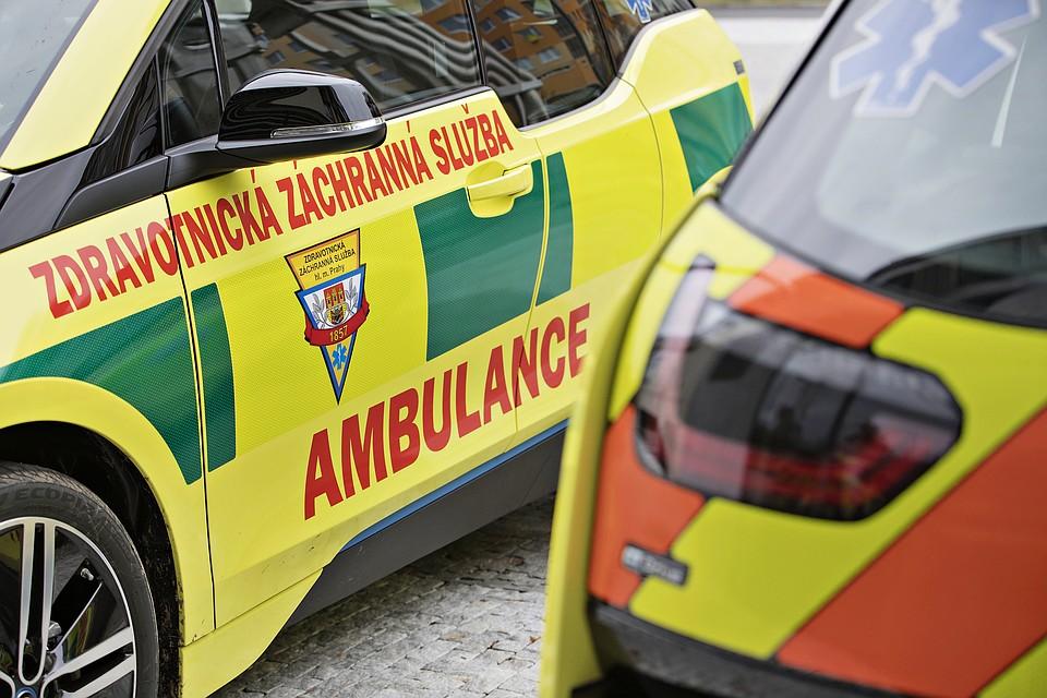 Двадцать человек пострадали из-за утечки фенола вЧехии