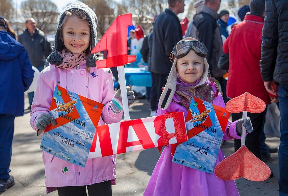 Напервомайскую демонстрацию вышли 48 тыс. пермяков