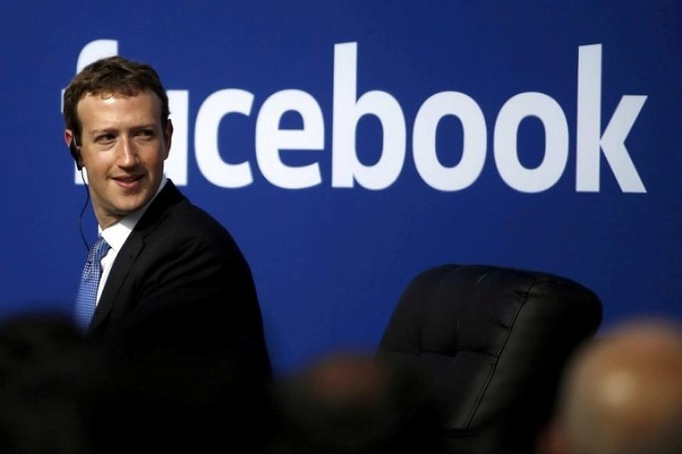 В социальная сеть Facebook появится сервис знакомств