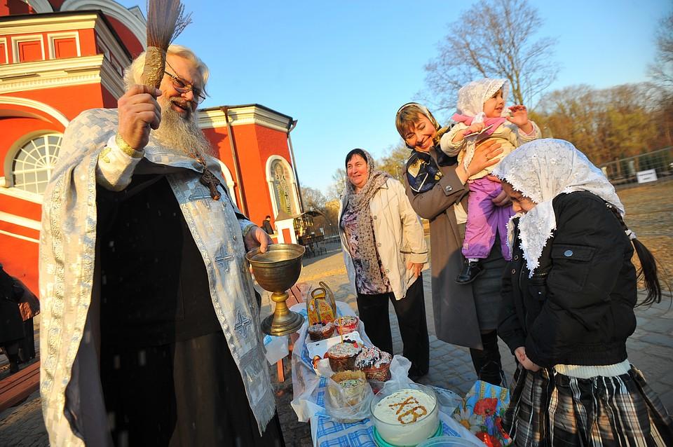 Мощи Николая Чудотворца впервый раз привезут навыставку «Дон Православный» вРостов
