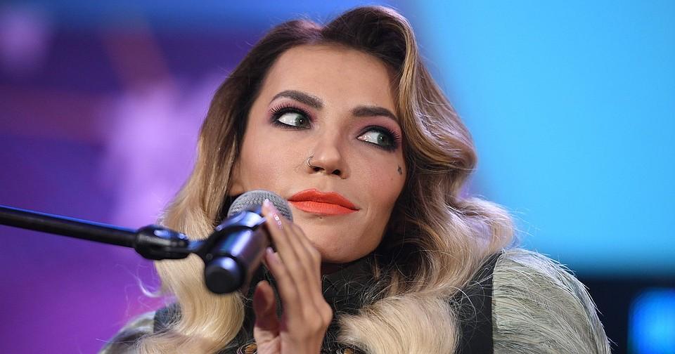 Самойлова провела первую репетицию насцене «Евровидения»