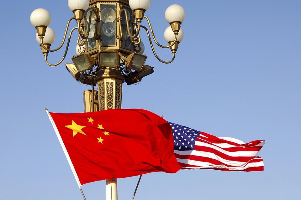 США обвинили КНР вприменении лазеров против самолетов вДжибути
