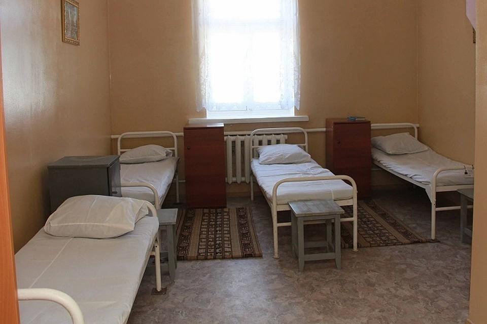 ВКазани открыли исправительный центр для осужденных