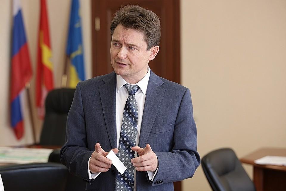 Руководитель Миасса, самого «горячего» муниципалитета Челябинской области, подал вотставку