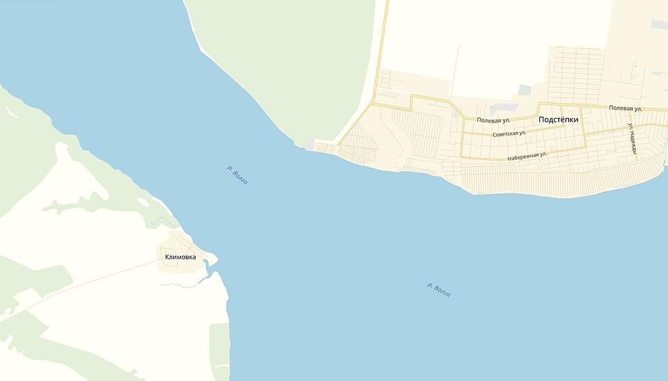 Стоимость нового моста через Волгу вТольятти составит приблизительно 127 млрд. руб.